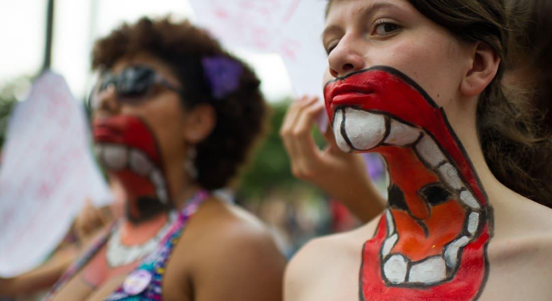 مادلين أولبرايت تكتب لـCNN في يوم المرأة العالمي: أنقذوا النساء من أخطار السياسة