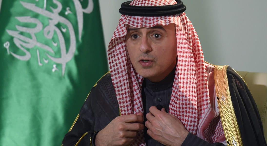 وزير الخارجية السعودي: على الأسد أن يختار بين الرحيل سياسيا أو عسكريا