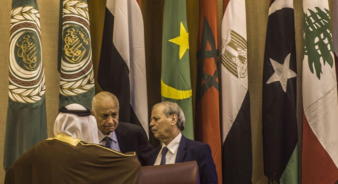 """الجامعة العربية تصنف حزب الله """"منظمة إرهابية"""".. ووزير الخارجية اللبناني: القرار يخالف معاهدة مكافحة الإرهاب"""