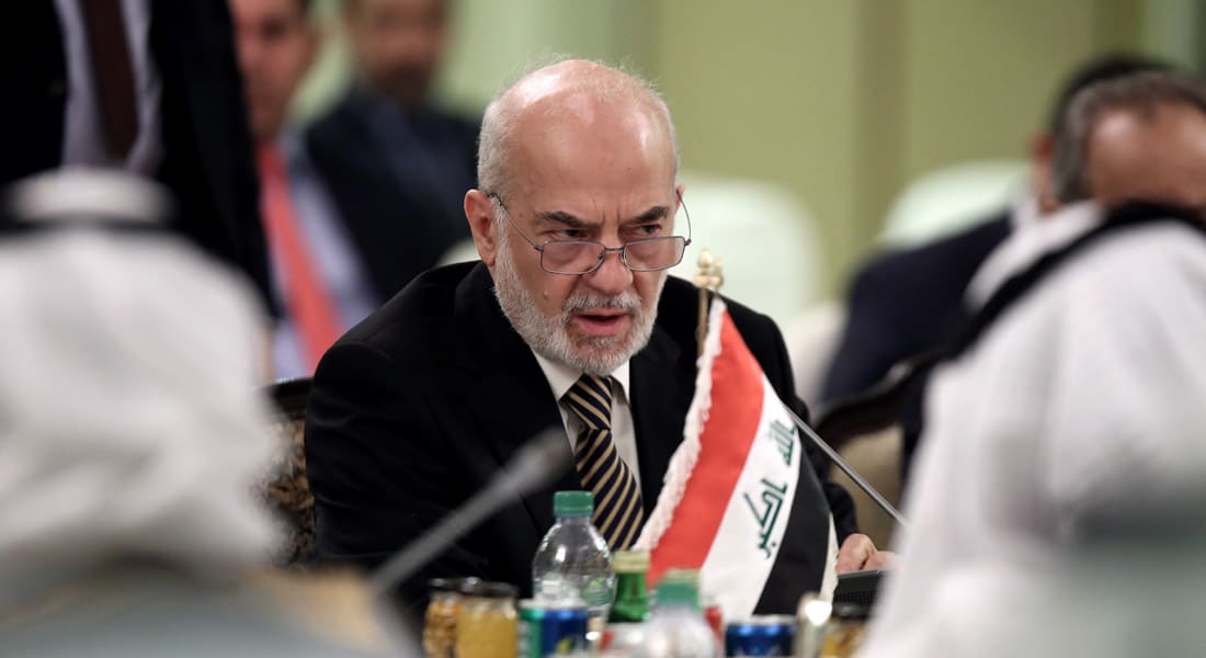 بالفيديو.. تقرير حزب الله عما قاله وزير خارجية العراق ودفع الوفد السعودي بالجامعة العربية للانسحاب
