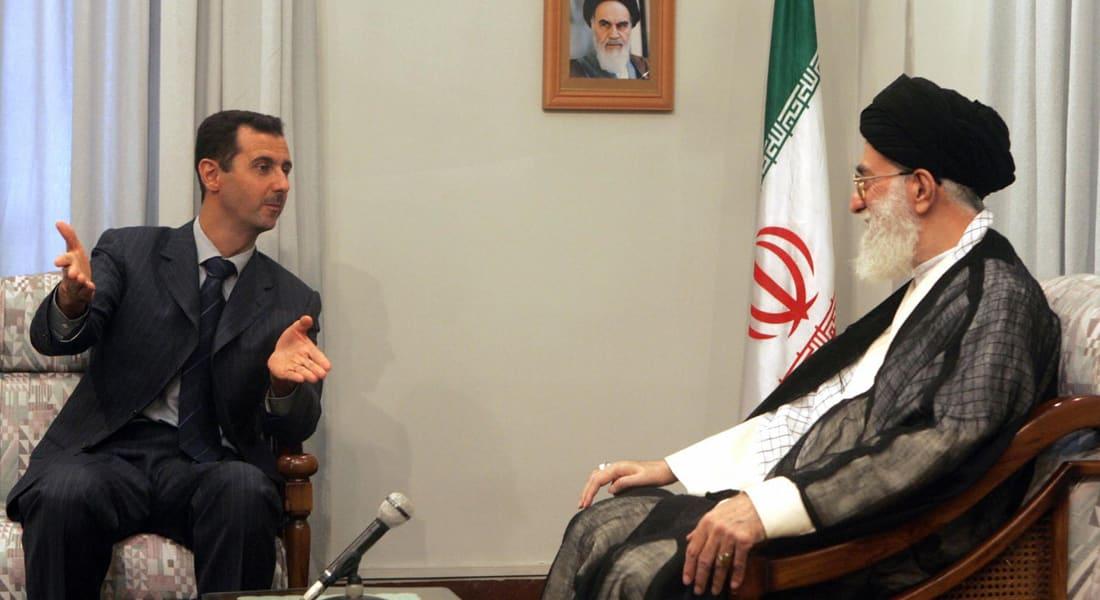 محللون: الأسد قد يطلب اللجوء إلى إيران.. وفرانكونا لـCNN: بوتين يعلم أن على الأسد الرحيل وقد يدفعه للتسوية بجنيف