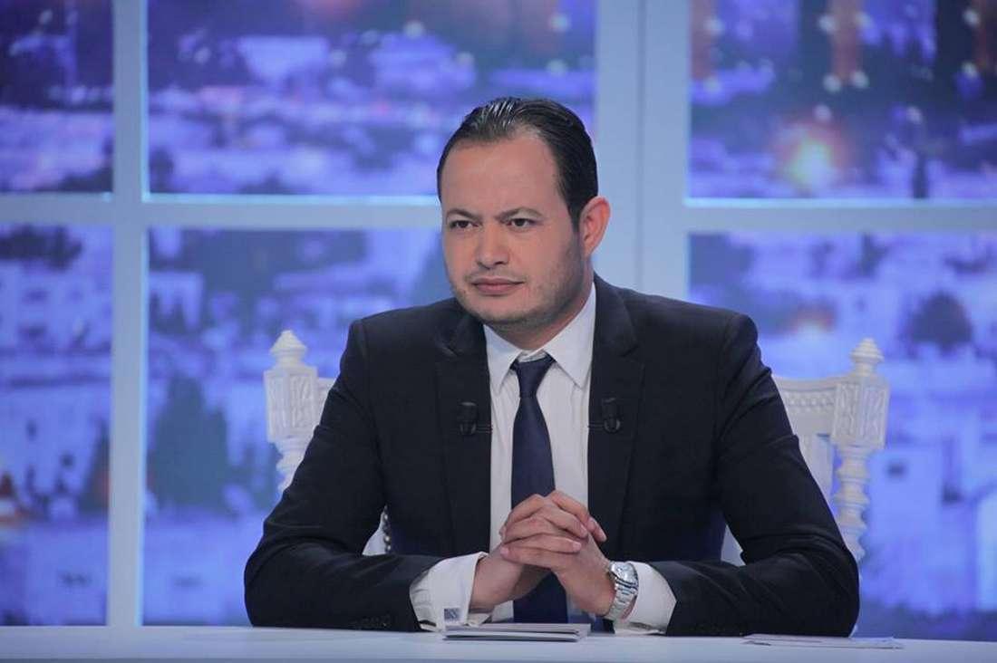 القضاء التونسي يدين مجددًا الإعلامي سمير الوافي في قضية رجل الأعمال الهارب
