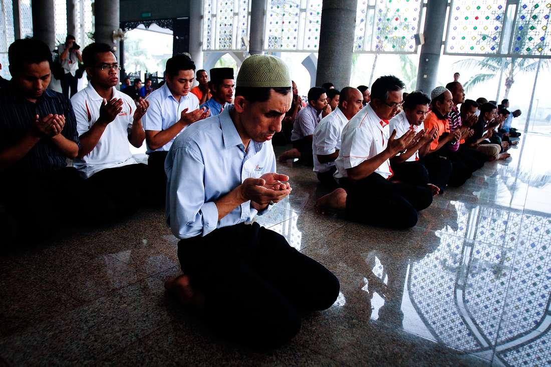 ماليزيا تتصدر مؤشر جذب السياح المسلمين متبوعة بالإمارات والسعودية سادسةً