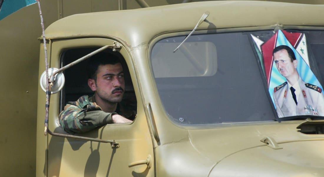 بشار الأسد: استعادة تدمر يؤكد نجاعة استراتيجية الجيش السوري ضد الإرهاب