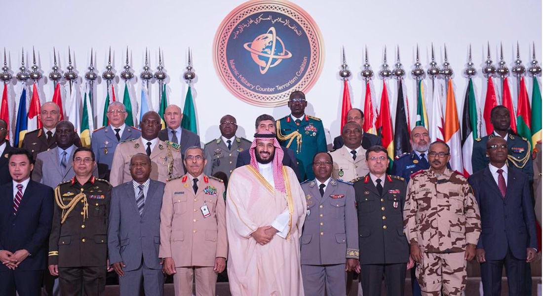"""عسيري: التحالف الإسلامي العسكري لن يشكل قوات مشتركة.. ومحاربة الإرهاب لا تقتصر على """"داعش"""" فقط"""