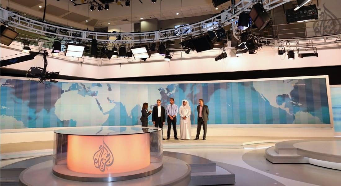 """""""الجزيرة"""" القطرية تعلن عن تسريح 500 شخص من العاملين بها"""