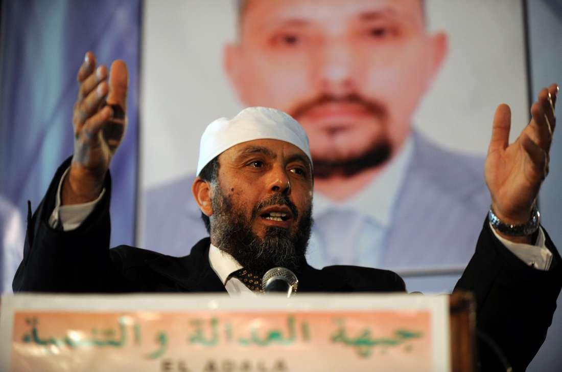 عبد الله جاب الله: تَقدَّم المغرب لأنه احترم الديمقراطية وأخفقت الجزائر لأنها أجهضتها