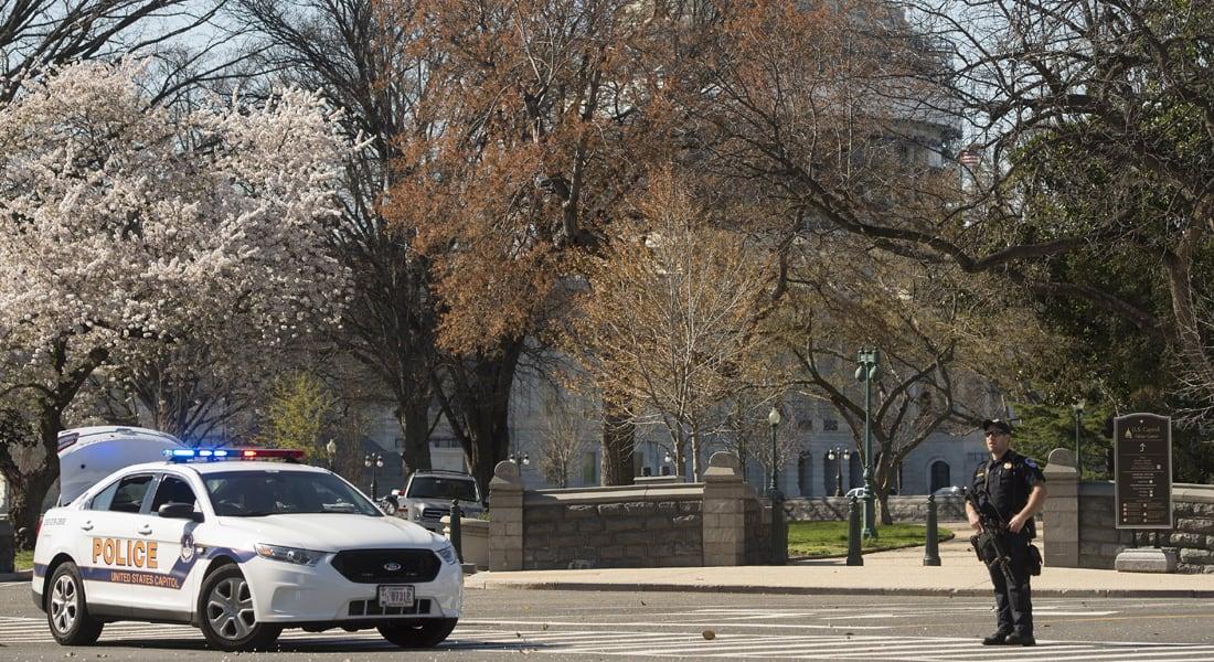 """مصدر يكشف لـCNN هوية مطلق النار بالكونغرس: ادعى سابقا بأنه """"رسول من الرب"""".. والشرطة الأمريكية: يعتقد أنه عمل فردي"""