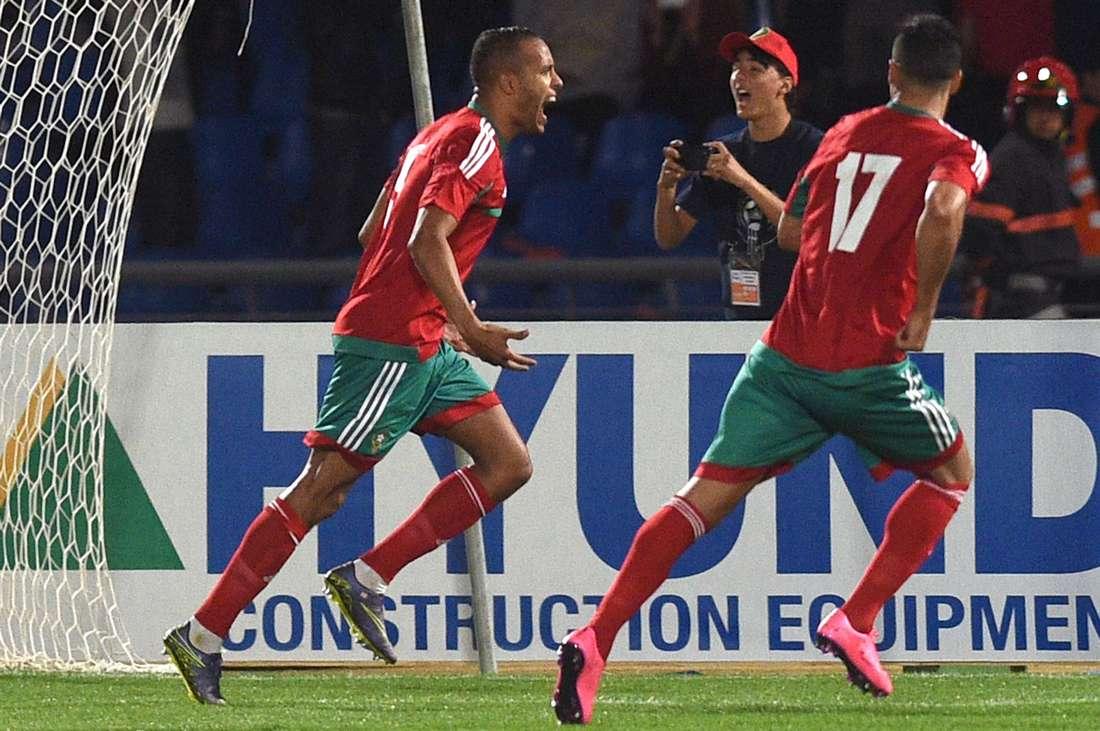 المغرب يتأهل مبكرًا إلى نهائيات كأس إفريقيا بعد تكرار فوزه على الرأس الأخضر