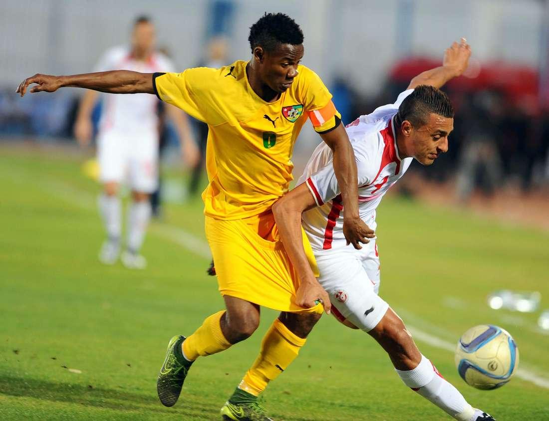 تصفيات أمم إفريقيا: تعادل تونس مع توغو يعقّد أوضاع المجموعة