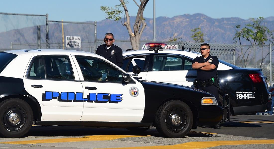 الشرطة الأمريكية: الاشتباه بشخص يدعى شحادة عيسى بقتل ابنه لأنه مثلي الجنس