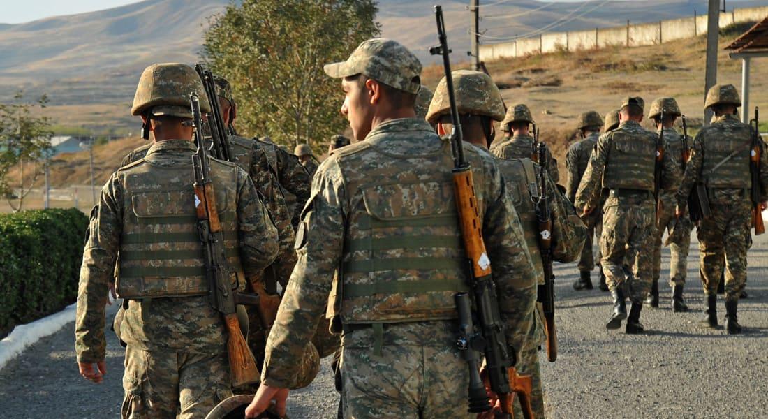 أذربيجان تعلن وقف الأعمال العسكرية ضد أرمينيا استجابة للمطالب الدولية