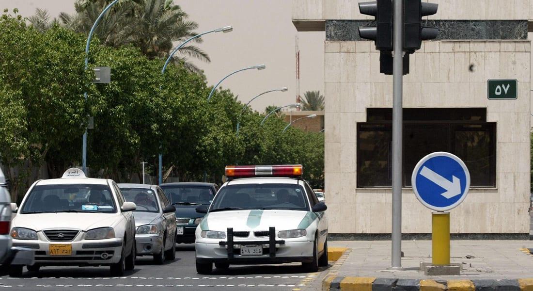 السعودية تعلن مقتل شخص في انفجار عبوة ناسفة استهدفت دورية أمنية