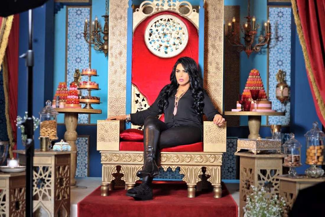 """تلفزيون دبي يوقف برنامج """"الملكة أحلام"""" مراعاةً لـ""""طلب الجمهور"""""""