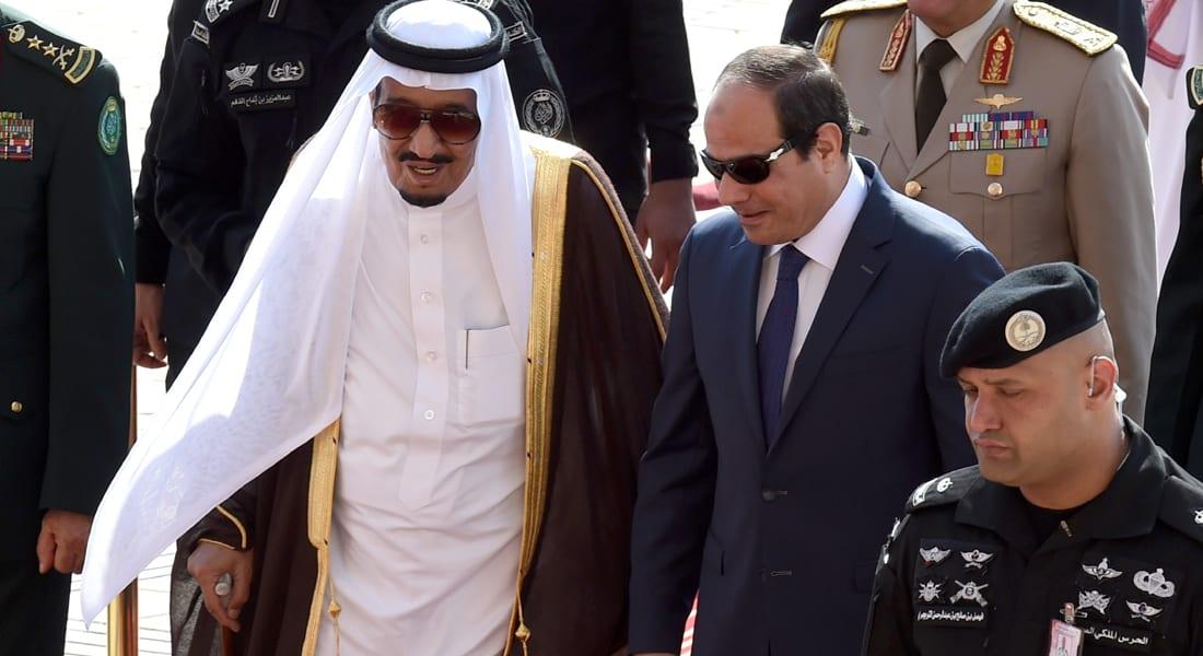 """السفير السعودي بالقاهرة: زيارة الملك سلمان إلى مصر """"تاريخية"""".. ووحدة المواقف بين البلدين تحفظ استقرار العرب"""