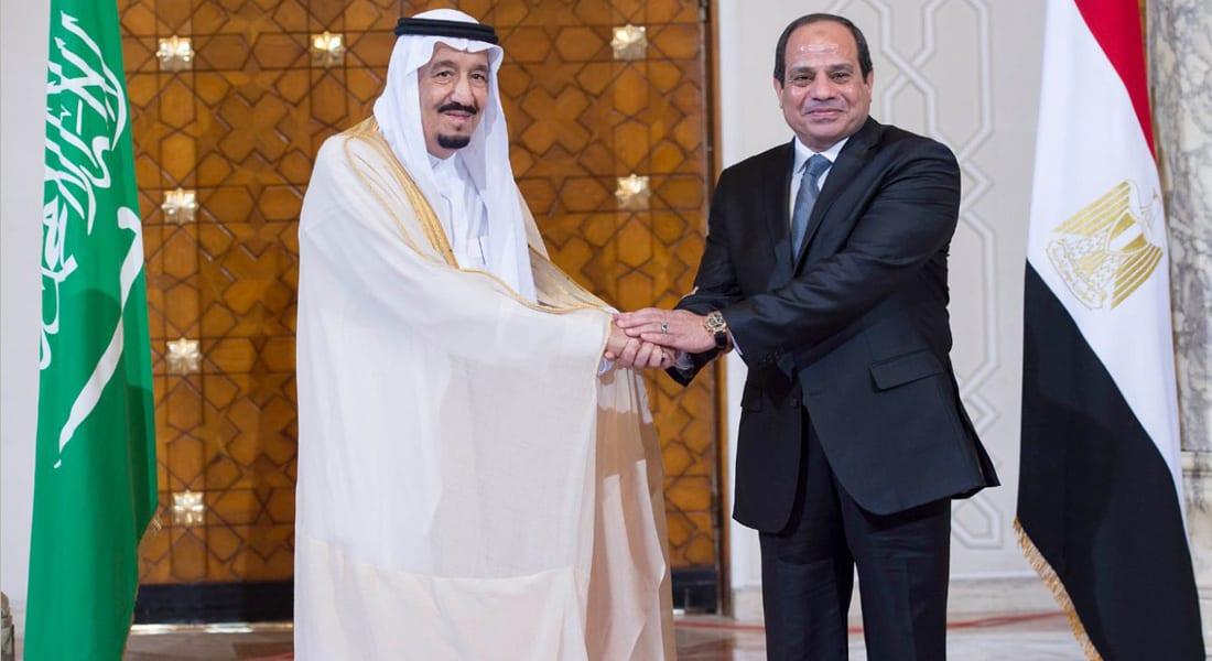 السفير السعودي بالقاهرة: اتفاقيات بأرقام تحمل مفاجأة سارة.. والأنصاري: الملك سلمان سينهض بمصر اقتصاديا