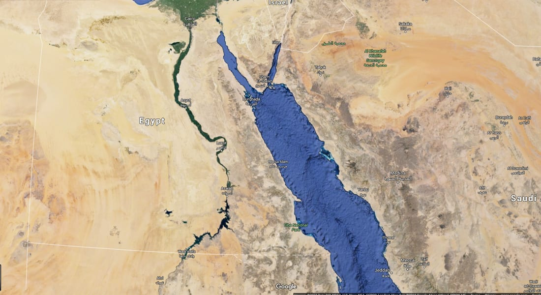 الجسر البري بين السعودية ومصر.. الإخوان: مرسي أعاد إحياء الفكرة بـ2012.. وهذه العوائق الجغرافية والسياسية أمامه