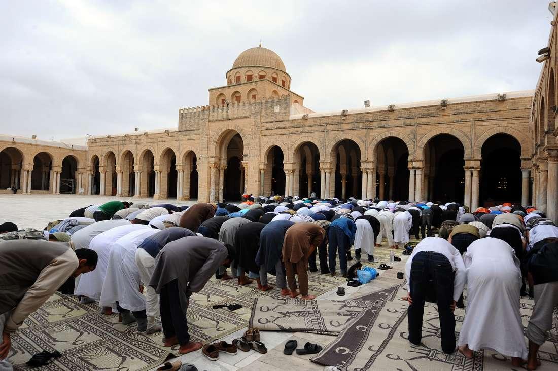 التعايش الديني في العالم العربي.. جربة نموذجا- رأي لإكرام عدنني