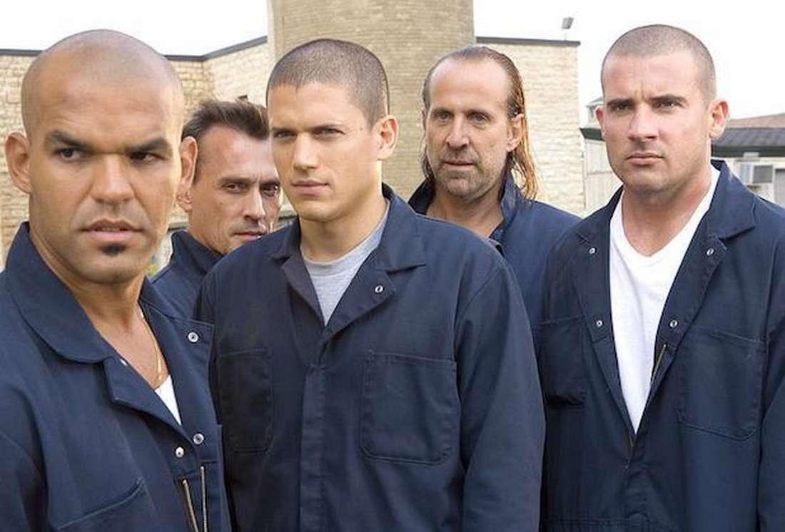 المغرب يحتضن تصوير حلقات من الموسم الخامس لسلسلة بريزون بريك