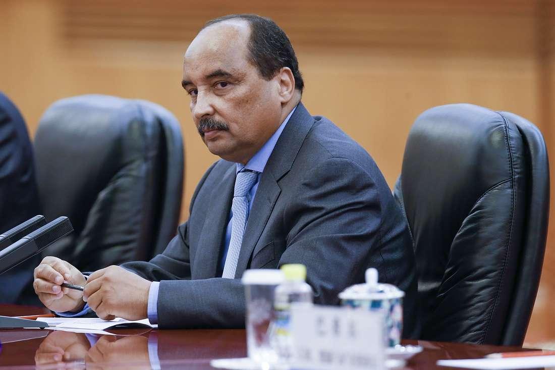 هل تتجه موريتانيا نحو تعديل الدستور لتمكين رئيسها من ولاية ثالثة؟