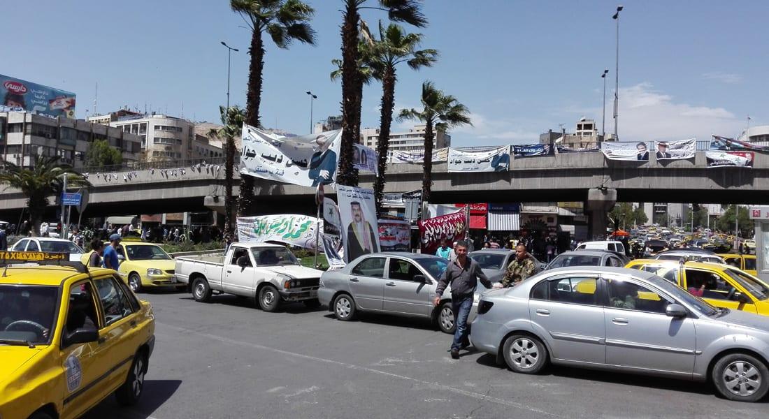 """انتخابات مجلس الشعب في سوريا """"عرس ديمقراطي"""" تروّج له السلطة بانتظار تسويةٍ مرتقبة"""