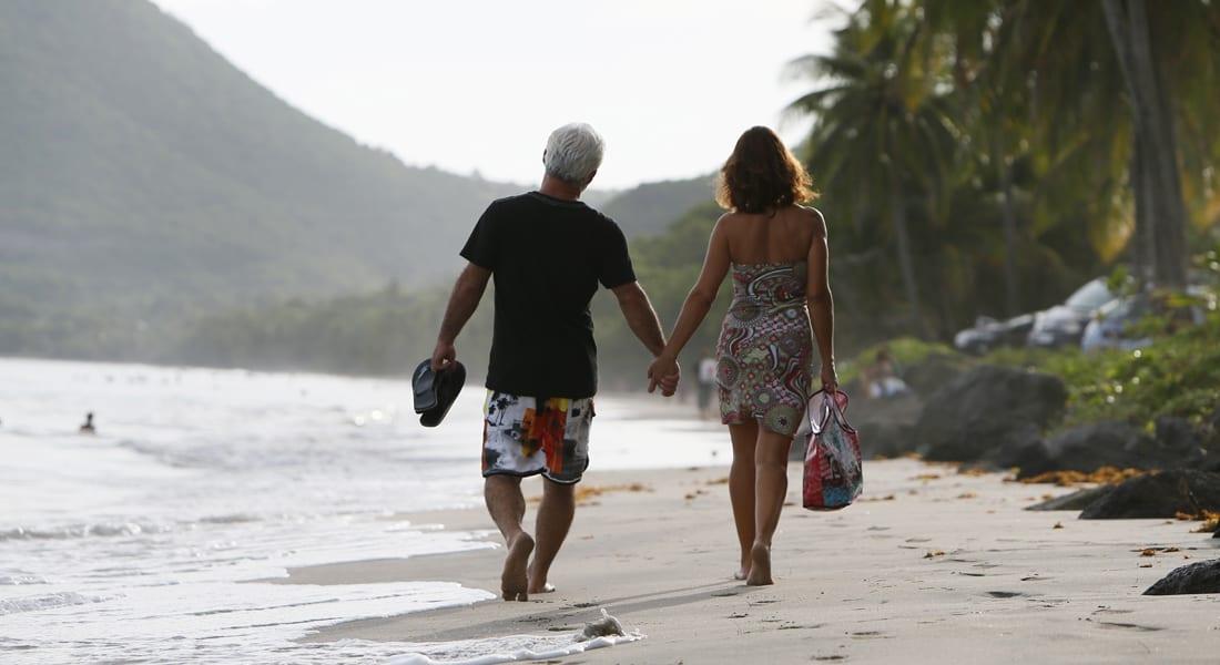 كم مقدار الجنس الذي يجب أن تحظى به في علاقتك العاطفية؟