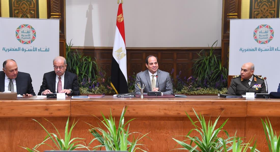 """""""ارحل"""" يتصدر """"تويتر"""" في مصر بعد خطاب السيسي.. ودعوات للاحتجاج في """"جمعة الأرض هي العرض"""""""