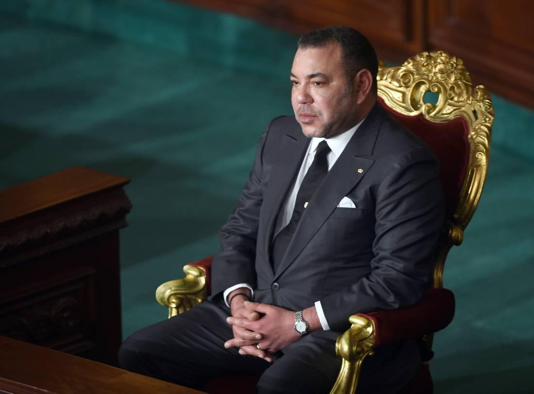 ملك المغرب: الاتحاد حول القدس يمثل مصدر قوة للدول الإسلامية