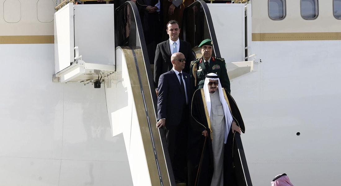 عمر الشنيطي يكتب: السعودية تتغير ومعها المنطقة