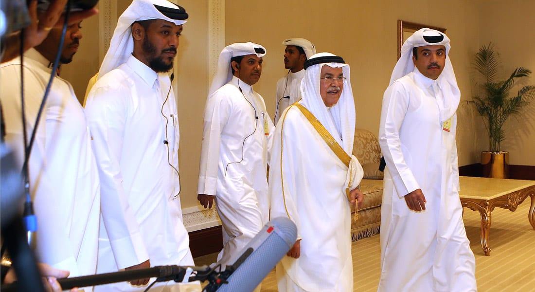 فشل كبار منتجي النفط في الاتفاق حول تجميد الإنتاج بعد 12 ساعة من المفاوضات الماراثونية