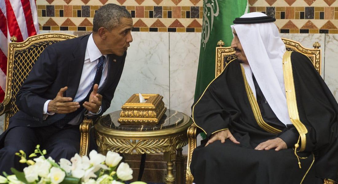 مسؤول سابق بالخزينة الأمريكية لـCNN: تهديد السعودية ببيع أصولها بأمريكا مفارقة تاريخية.. والروابط المالية هائلة وغامضة