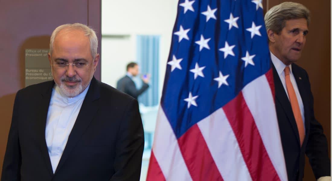 """إيران تتهم أمريكا بـ""""التطاول"""" على أموالها في قضية تعويضات ضحايا هجمات إرهابية"""