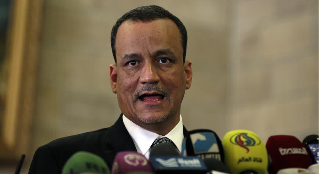 مبعوث الأمم المتحدة يدعو إلى القبول بتنازلات مع بدء محادثات السلام اليمنية