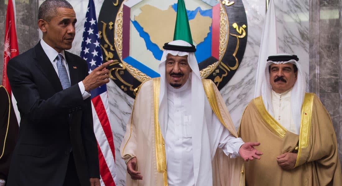 أستاذ قانون: قرار المحكمة الأمريكية العليا ضد إيران قد يهدد السعودية