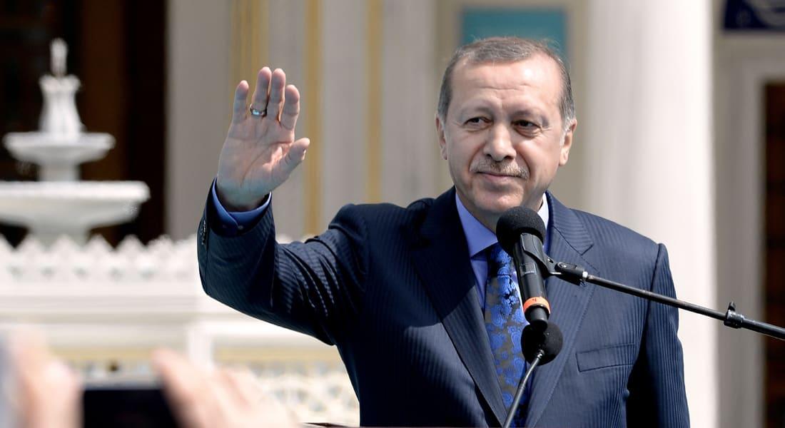 """الزنداني يشكر تركيا و""""فارسها المغوار"""": تركيا حاملة راية الخلافة في الأرض"""