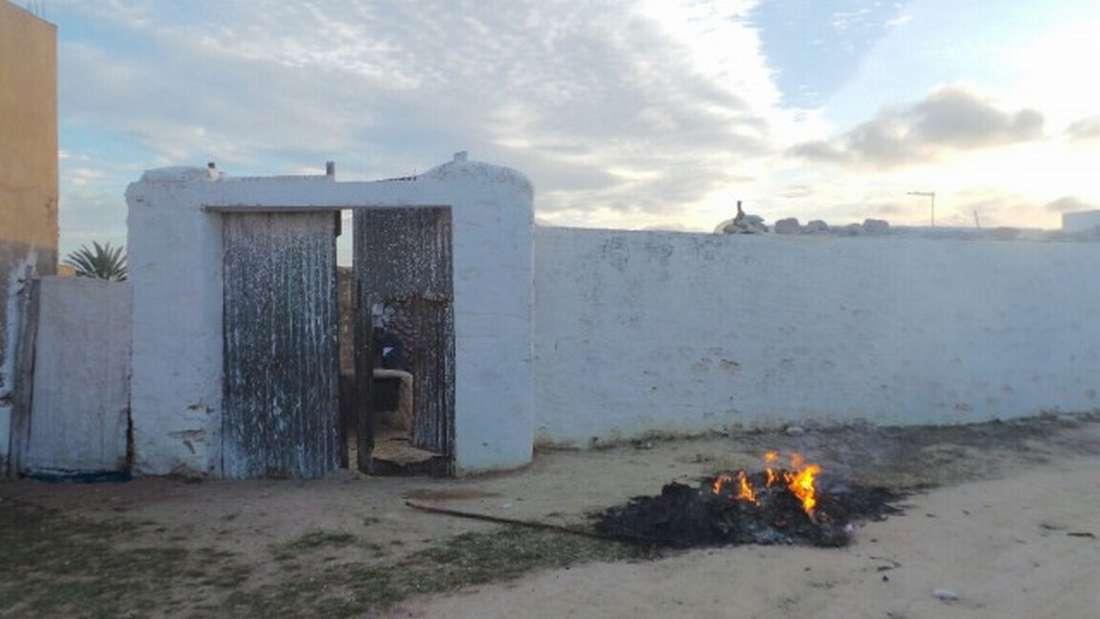 جريمة هزّت المغرب.. مختل عقليًا يقتل 10 من أفراد عائلته