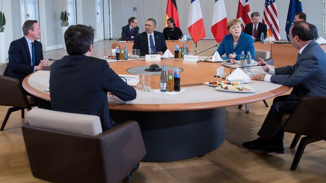 رئيس المخابرات الأمريكية يكشف: ما هي الدول الأوروبية التي لدى داعش فيها خلايا سرية؟
