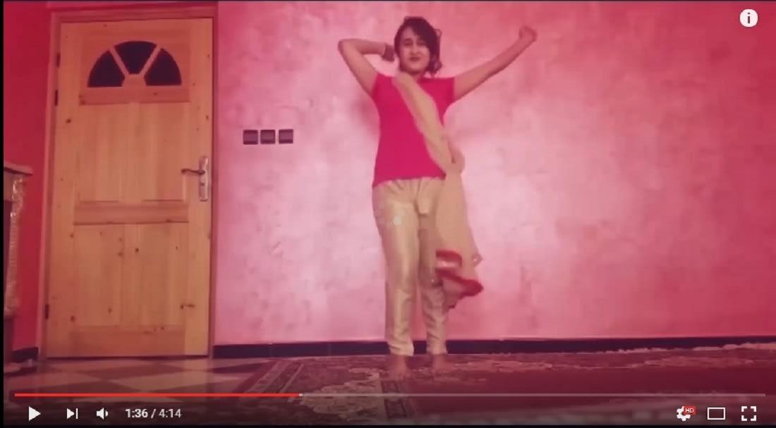"""في أضخم فيديو لمعجبين بالأغنية.. 40 مغربيًا يرقصون على إيقاع """"جابرا فان"""""""