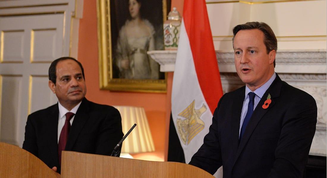 الشرطة البريطانية تطلق سراح مشتبه به في حرق مواطن مصري على ذمة القضية