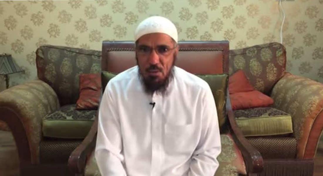 شاهد.. سلمان العودة يثير ضجة بفيديو حول المثليين: من قال إنهم خارجون عن الملة فهم الخوارج