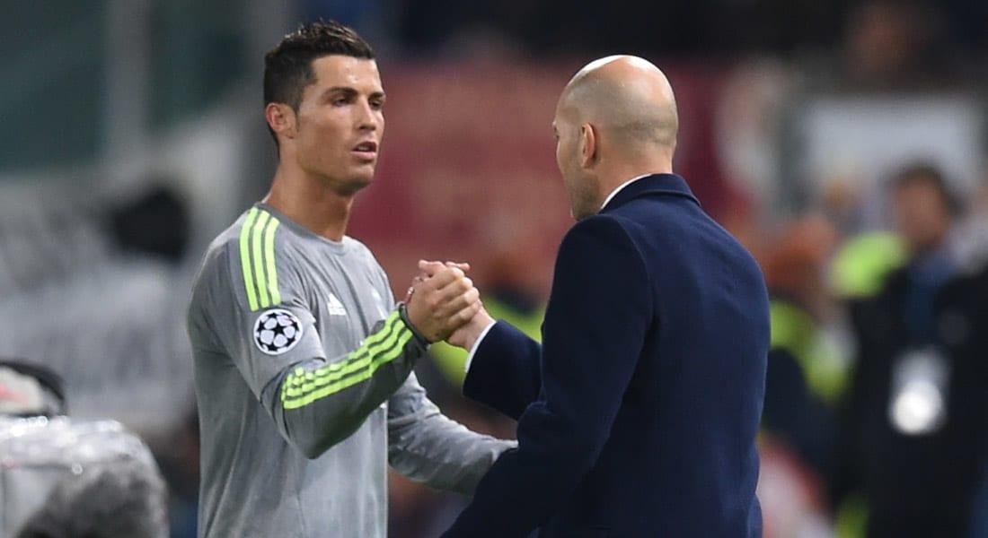 ريال مدريد يصطاد ذئاب روما في عقر دارهم وفولفسبورغ يحقق فوزا بشق الأنفس على جينت