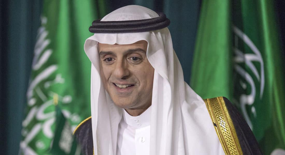 عادل الجبير: السعودية لم تهدد أمريكا بسحب استثماراتها.. ومشروع القانون الأمريكي ينزع الحصانات السيادية