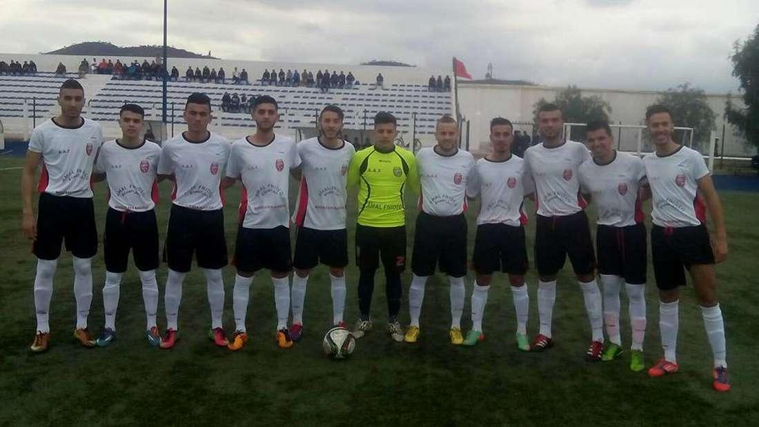مباراة كرة قدم في المغرب تنتهي بنتيجة 17 مقابل واحد.. والعُصبة تفتح تحقيقًا