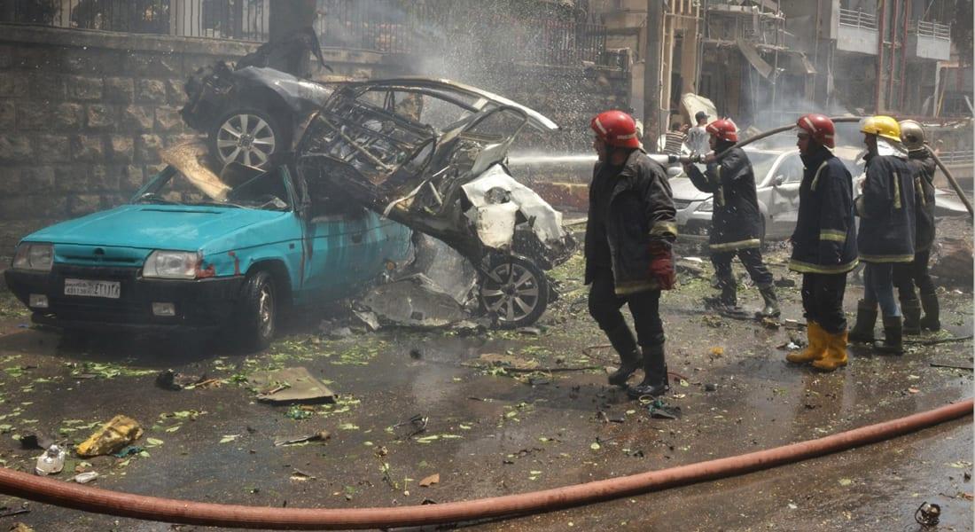 المرصد السوري: الاشتباكات غرب حلب هي الأعنف خلال عام.. و22 غارة على الغوطة الشرقية