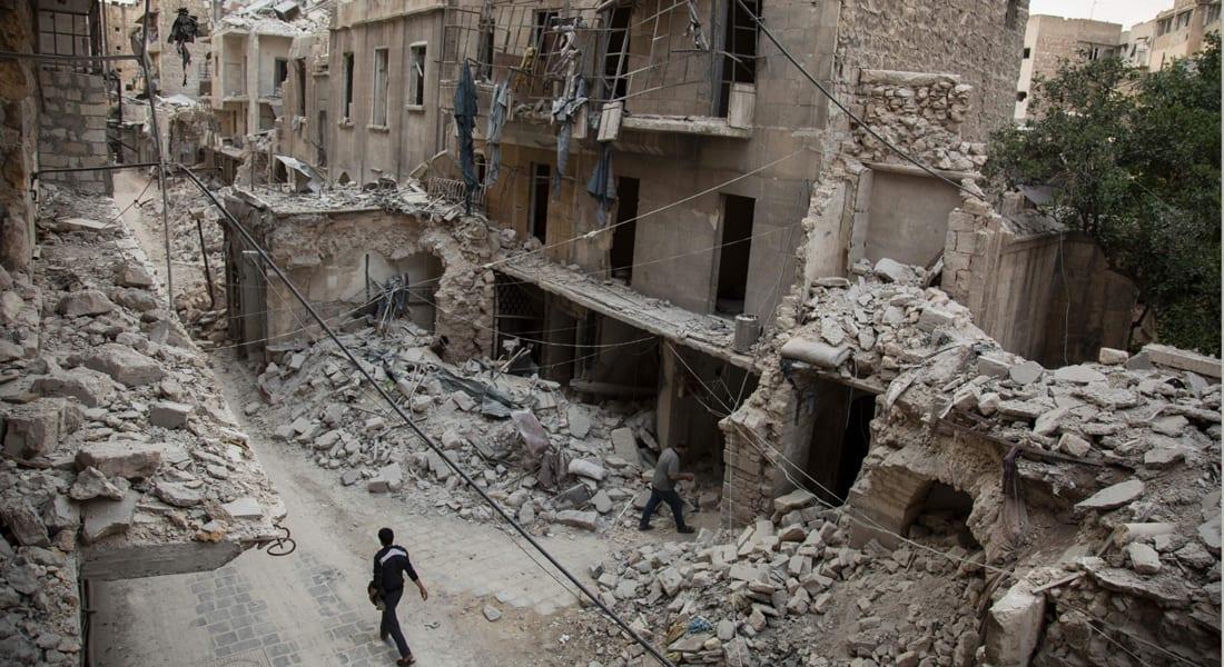 """حلب تدخل """"نظام التهدئة"""" 48 ساعة.. ومجلس الأمن يدعو إلى تطبيق """"وقف الأعمال العدائية"""" في كل أنحاء سوريا"""