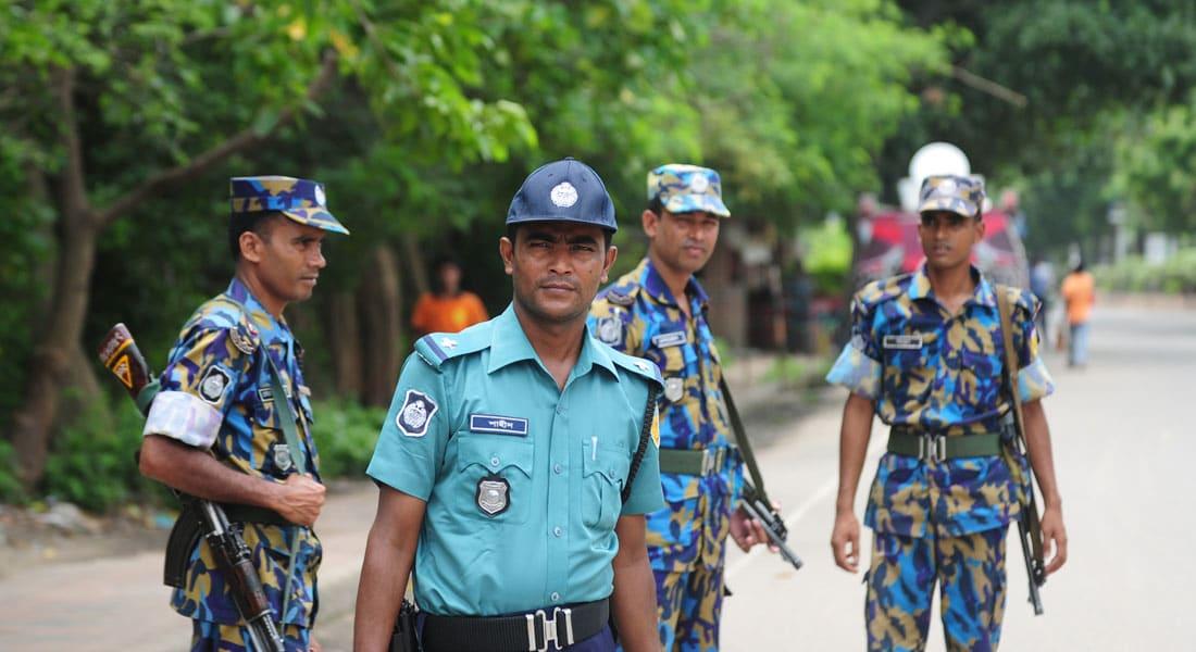 بنغلادش: مقتل زعيم صوفي بعد خروجه من تجمع روحي