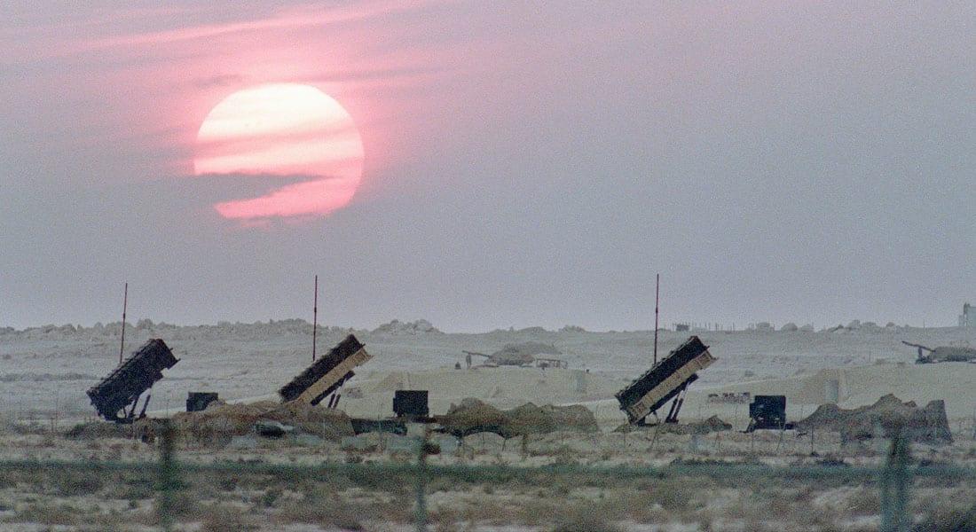 قيادة التحالف: الدفاع الجوي السعودي يعترض صاروخا باليستيا مصدره اليمن واستهدف المملكة