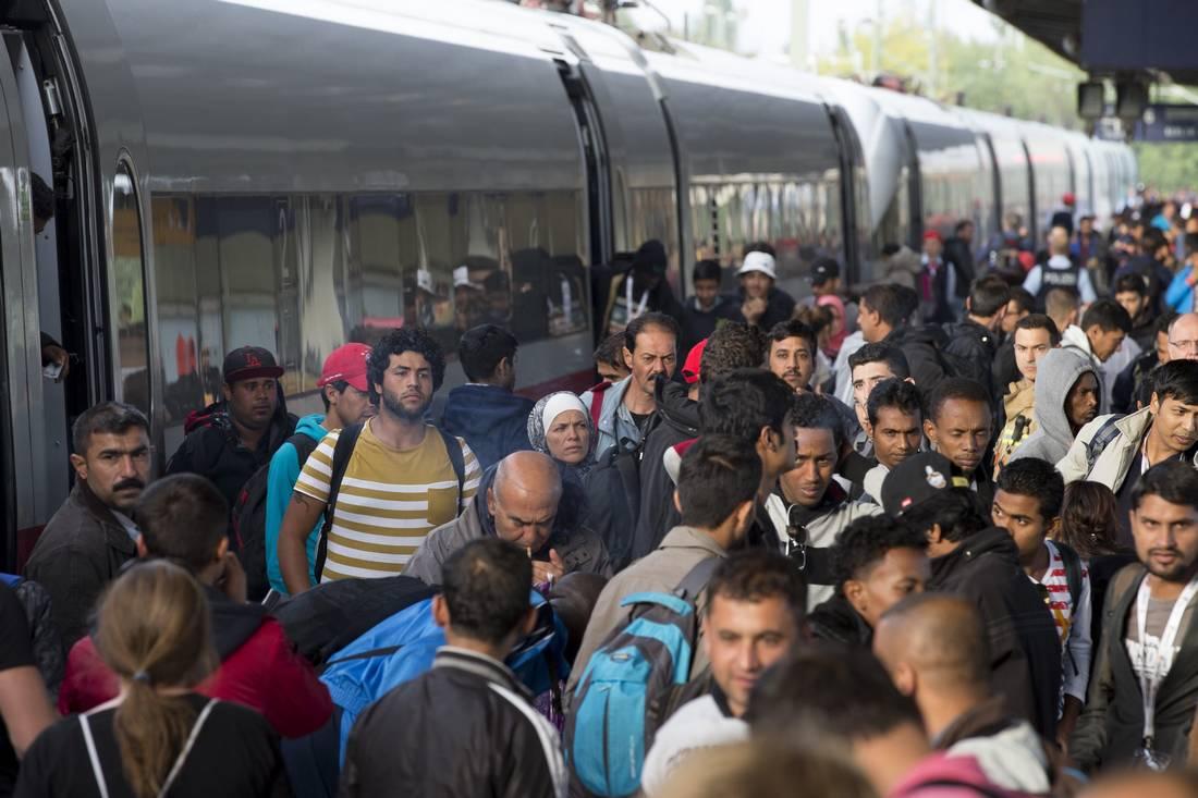 برلمان ألمانيا يصوّت لصالح الرفض شبه الكلي لطلبات لجوء المغاربيين