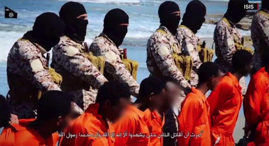 """محلل يبين لـCNN كيف وظّف داعش """"الحاسة السابعة"""" في مقاطعه الدعائية: منحتهم قوة فيروسية"""