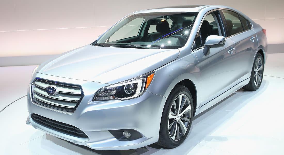 شركة سوبارو تستدعي سيارات لخلل وتحذر مالكيها: توقفوا عن قيادتها الآن